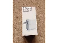 Apple Power iPod adapter