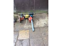 Sum two stroke bits Spares or repairs