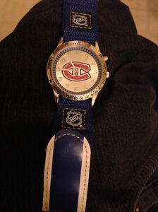 Montreal Canadian Watch