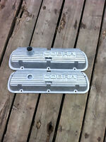Small block Ford COBRA valve covers
