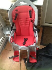 Kooki child carrier bike seat