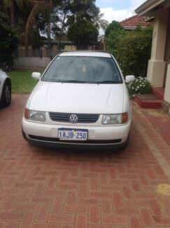 1999 VW polo Claremont Nedlands Area Preview