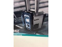 Makita Radio (BRAND NEW CAN DELIVER)