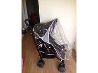 Silver Cross stroller/ pushchair ! Excellent condition !