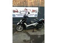 YAMAHA X CITY 125 FOR SALE SCOOTER STERLING -not honda ps sh pcx