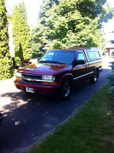 2001 s10 etested/cert Must sell ASAP!!!!
