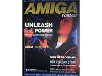 AMIGA FORMATE 1