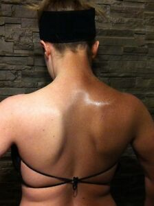 SPRAY TANNING by PROFESSIONNAL ARTIST West Island Greater Montréal image 2