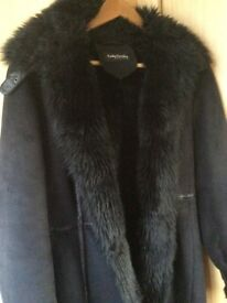 Betty Barclay coat