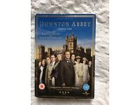Downtown Abbey Serie 1 - 3DVDs