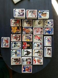 Lot of 1001+ Mid 1990s Upperdeck hockey Cards - Mint-Great Deal