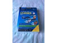 The Official DVLA Complete Learners Pack DVD