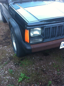 1996 Jeep Cherokee XJ Sport Cambridge Kitchener Area image 6