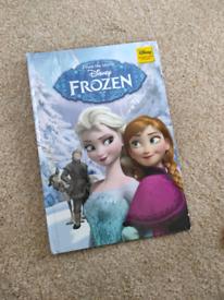 Disney Frozen nook