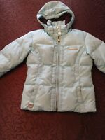 Girls coat in good condition