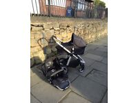 Wanted broken damaged unsellable prams In need repair all makes cash today