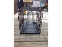 Dog crate/ cage