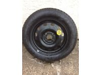 Goodyear tyre and wheel Rim (Brand new) Can deliver