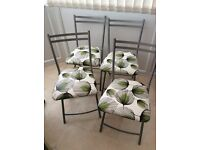 Garden outdoor chairs
