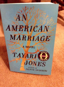 An American Marriage, Fiction