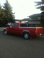 REDUCED FOR QUICK SALE 1999 GMC Sierra