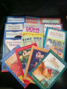 Huge Teacher Lot. New books & Resources. Lots of pics Kitchener / Waterloo Kitchener Area image 3