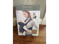Mamas & Papas Baby Carrier