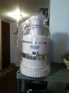 JACK LALANNE'S POWER JUICER ALMOST NEW
