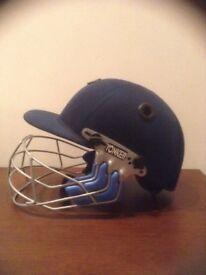 Cricket Batting Helmet at a Bargain