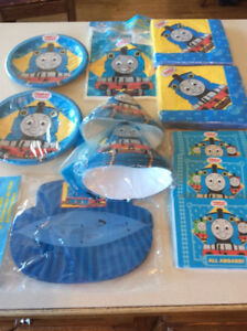 Thomas the Train Birthday Supplies