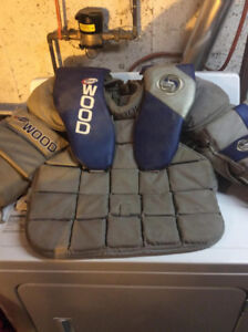 Various Hockey Gear, Various Sizes - $160 OBO