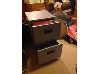 Filing cabinet. SOLD