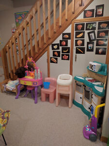 F/T Child Care Spot Available in Westvale Near Ira Needles Kitchener / Waterloo Kitchener Area image 2