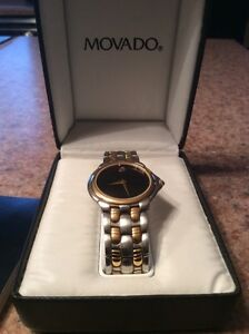 Men's movado watch