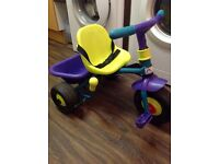 Little ELC trike, in good clean condition.