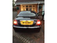 51 plate rover 75 chassauer SE