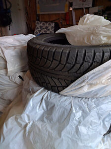 Winter tires. Peterborough Peterborough Area image 1