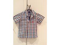 Boys shirts age 3-4