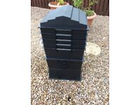 Wormcity 5 tray (125ltr) Wormery great condition