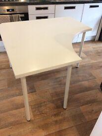 Large corner desk ikea
