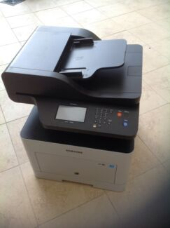 SAMSUNG printer, scanner & fax  Castle Hill The Hills District Preview