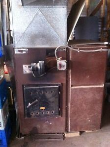 Wood Furnace Local Deals On Heating Cooling Amp Air In