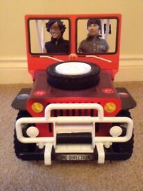 One Direction Toy Jeep / 4x4 Cruiser