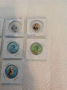 PEP CEREAL Pins...13 pins available LOT SALE See picture's .. Edmonton Edmonton Area image 3