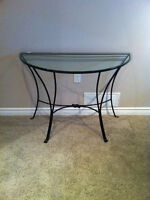 Pier 1 Hall/Console Table