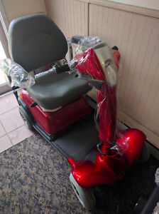 Rent To Own - $ 127/ month New Rascal Scooters