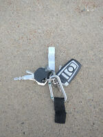 Keys near Conestoga College Doon Campus