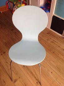 Chairs £5 each