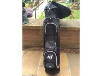 Brand new masters T:750 golf carry/cart bag