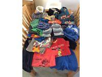 Boys Next clothes age 5-6